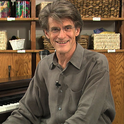 Kenneth K. Guilmartin, founder of Music Together